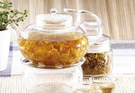 每天一杯铁皮石斛叶片茶,去除疲劳